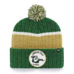 Lambeau Field '47 Holcomb Cuff Knit Hat