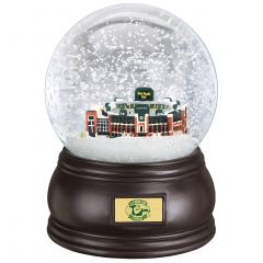 Lambeau Field Snow Globe