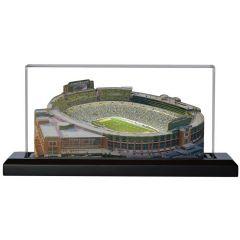 Lambeau Field 3D Light-Up Replica Stadium