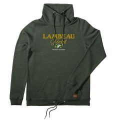 Lambeau Field Women's Pacific Cowl Neck Pullover