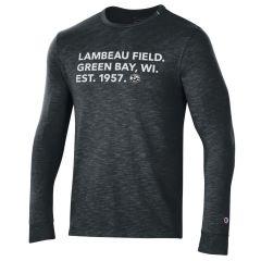 Lambeau Field Rochester Slub T-Shirt