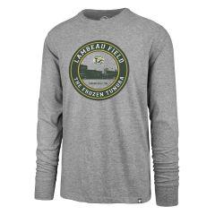 Lambeau Field '47 Regional Long Sleeved T-Shirt