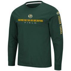 Lambeau Field Blitzgiving T-Shirt