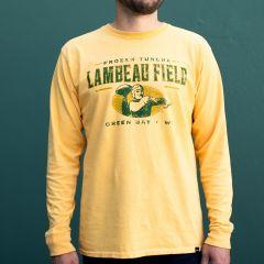 Lambeau Field Explorer T-Shirt