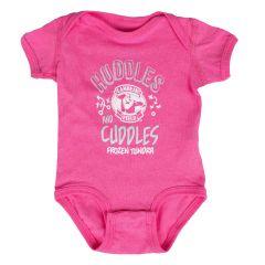 Lambeau Field Infant Tyke Bodysuit