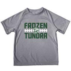 Lambeau Field Toddler Impact T-Shirt