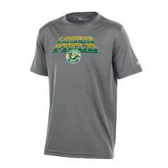 Lambeau Field Youth Athletic T-Shirt