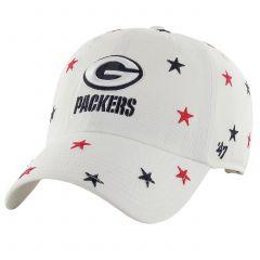 Packers Womens 47 Americana Confetti Clean Up