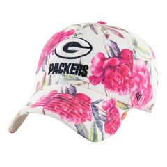 Packers Womens 47 Peony Clean Up Cap