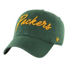 Packers Womens 47 Lyric Cap