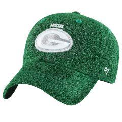 Packers Womens 47 Encore Clean Up Cap