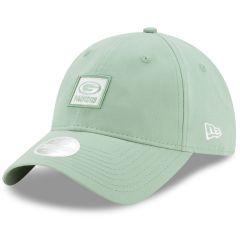 Packers Women's Mini Patch 9Twenty Cap