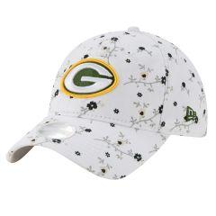 Packers Women's Blossom 9Twenty Cap