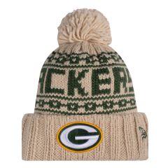 Packers 2021 Women's Sideline Sport Knit Hat