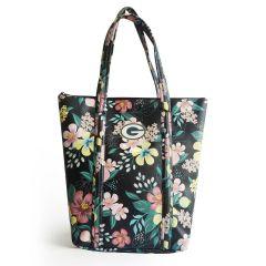 Packers Weekender Floral Bag