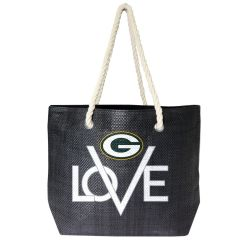 Packers Love Tote