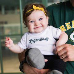 Hometown Infant Legendary Bodysuit