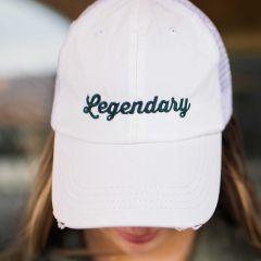 Hometown Legendary Trucker Cap
