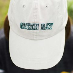 Hometown Green Bay Twill Cap