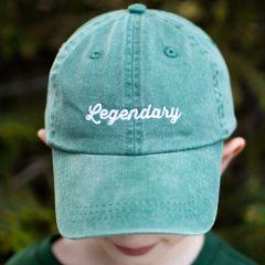 Hometown Youth Legendary Cap