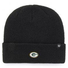 Packers 47 Womens Glisten Cuff Knit Hat