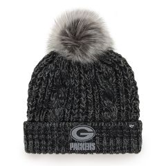 Packers Womens 47 Arctic Meeko Cuff Knit Hat