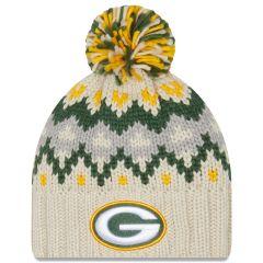 Packers Women's Frost Knit Hat