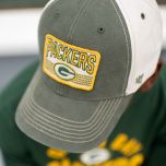 Packers '47 Shaw 2-Tone MVP Cap