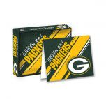Packers 10-Pack Boxed Note Cards