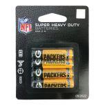 Packers AAA Batteries