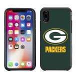 Packers Dual Layer iPhone X Case