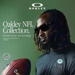 Packers Oakley Men's Holbrook Sunglasses