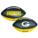 Packers Youth Downfield Rubber Football