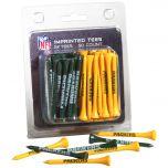 Green Bay Packers 50-Pack Golf Tees
