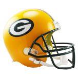 Green Bay Packers Deluxe Replica Helmet