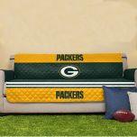 Green Bay Packers Sofa Protector