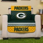 Green Bay Packers Chair Protector