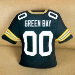 Packers Plushlete Jersey Pillow