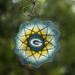 Packers Hanging Garden Spinner