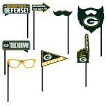 Packers Team Party Props