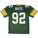 Reggie White 1993 Throwback Authentic Jersey
