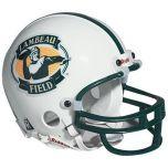Lambeau Field Mini Helmet