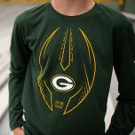 Packers Icon Long Sleeved T-Shirt