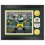 Packers Aaron Rodgers MVP 2020 Photomint