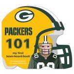 Green Bay Packers 101 Board Book