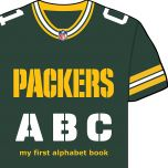 Green Bay Packers ABC Board Book