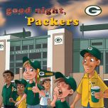 Good Night, Packers Book