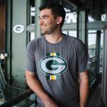 Packers 2021 Training T-Shirt