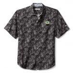 Packers Jungle Shade Silk Camp Shirt
