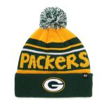 Packers Toddler '47 Playground Cuff Knit Hat